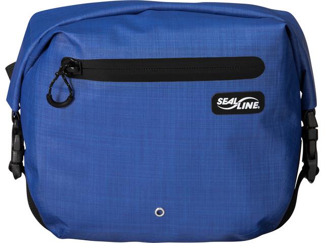 SealLine Seal Pak Heup Pack 4L, blauw